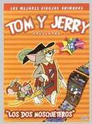 Tom y Jerry-Los 2 Mosqueteros [Import]