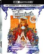 Labyrinth (30th Anniversary Edition) , Christopher Malcolm