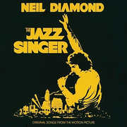 The Jazz Singer (Original Songs From Motion Picture) , Neil Diamond