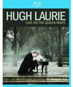 Live on the Queen Mary , Hugh Laurie