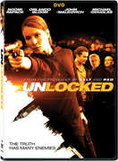 Unlocked , Noomi Rapace