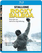 Rocky Balboa , Antonio Tarver