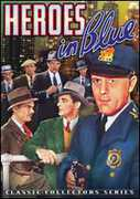 Heroes in Blue , Dick Purcell