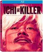 Ichi The Killer , Tadanobu Asano
