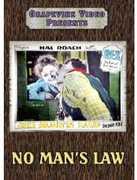 No Man's Law (1927) , James Finlayson