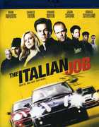 The Italian Job , Mark Wahlberg
