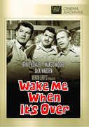 Wake Me When It's Over , Ernie Kovacs