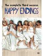 Happy Endings: The Complete Third Season , Damon Wayans