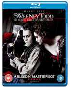 Sweeney Todd the Dem , Alan Rickman