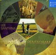 Pentagram [Import] , Lee Santana