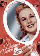Deanna Durbin Sweetheart Pack , Mischa Auer