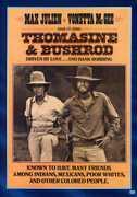 Thomasine and Bushrod , Max Julien