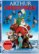 Arthur Christmas , James McAvoy