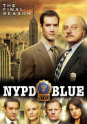 NYPD Blue: The Final Season , Dennis Franz