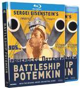 Battleship Potemkin , Alexander Antonov