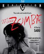 Miss Zombie , Toru Tezuka