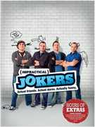 Impractical Jokers: The Complete First Season , Joe Gatto