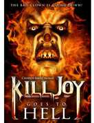 Killjoy Goes to Hell , Trent Haaga