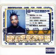 Return to the 36 Chambers (Dirty) [Explicit Content] , Ol' Dirty Bastard