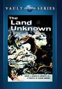 The Land Unknown , Douglas Kennedy
