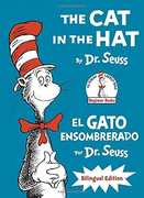 Cat In The Hat /  El Gato Ensombr (Bilingual Edition) (Dr. Seuss, Catin the Hat)