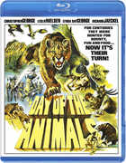Day of the Animals , Christopher George