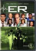ER: The Complete Eighth Season , Anthony Edwards