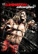 WWE: Elimination Chamber 2011 , CM Punk