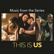 This Is Us Soundtrack , Various