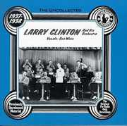 1937-38 , Larry Clinton