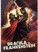 Dracula Vs. Frankenstein , Lon Chaney, Jr.
