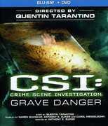 CSI: Crime Scene Investigation: Grave Danger , William Petersen