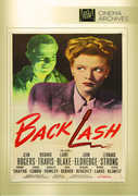 Backlash , Jean Rogers