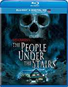 The People Under the Stairs , Brandon Adams