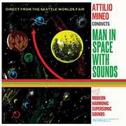 Man In Space With Sounds , Attilio Mineo