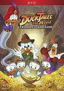 Ducktales the Movie: Treasure of the Lost Lamp , Alan Young