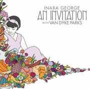 An Invitation , Inara George