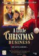 A Little Christmas Business , Daniel Baldwin