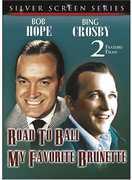 Road to Bali /  My Favorite Brunette , Bob Hope