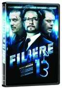 Filiere 13 [Import] , Claude Legault