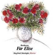 Fur Elise-Piano Literature [Import] , Siegfried Stockigt