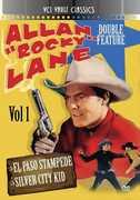 Western Double Feature 1 , Allan Lane