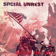 Before The Fall , Social Unrest