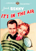 It's In The Air , Jack Benny