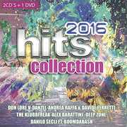 Hits Coleccion 2016 /  Various [Import] , Various Artists