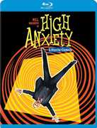 High Anxiety , Mel Brooks