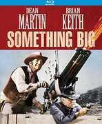 Something Big , Dean Martin