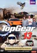 Top Gear 13: The Complete Season 13 , Jeremy Clarkson
