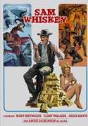 Sam Whiskey , Burt Reynolds