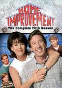 Home Improvement: The Complete Fifth Season
